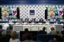 """Пресс-конференция Г.А.Зюганова в ИА """"ТАСС"""" (04.07.16)"""