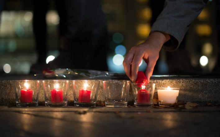 Зюганов: Европа не справляется с угрозой терроризма