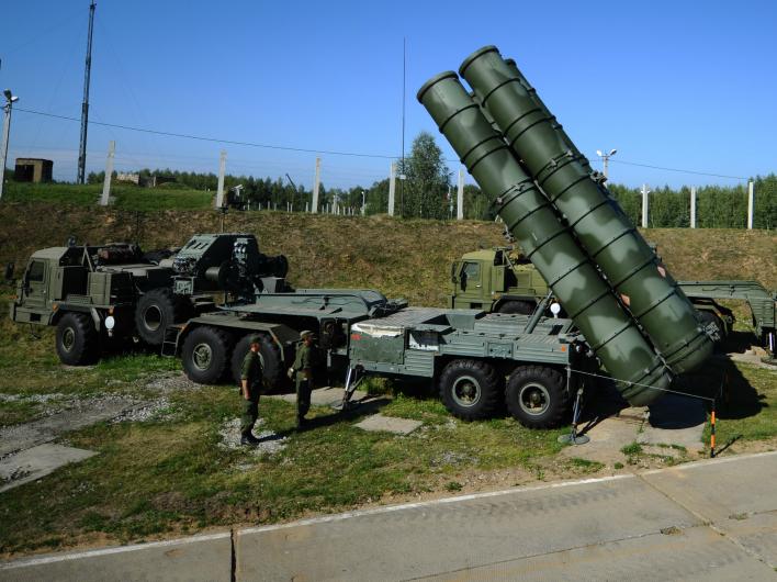 Модернизация российской ПРО затронет знаменитую систему А-135