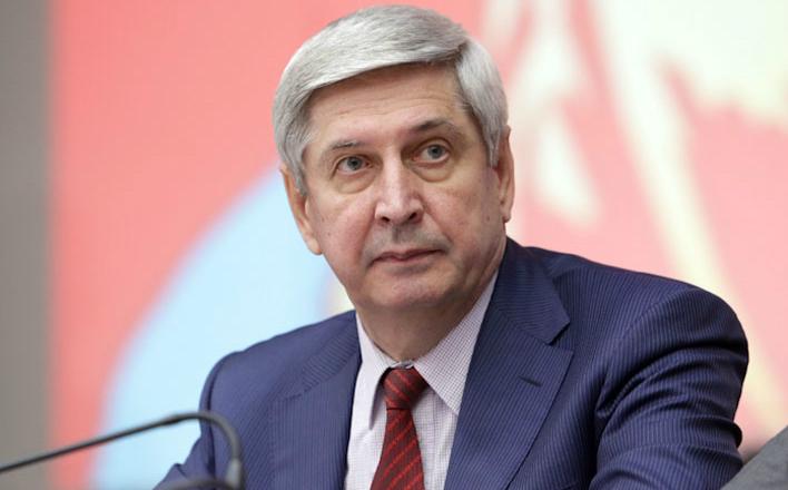 И.Мельников: Фундамент партнерства