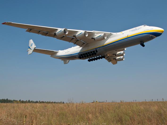 Украинский авиапром ищет в Польше то, что потерял в России