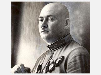 Каким был подлинный Котовский?