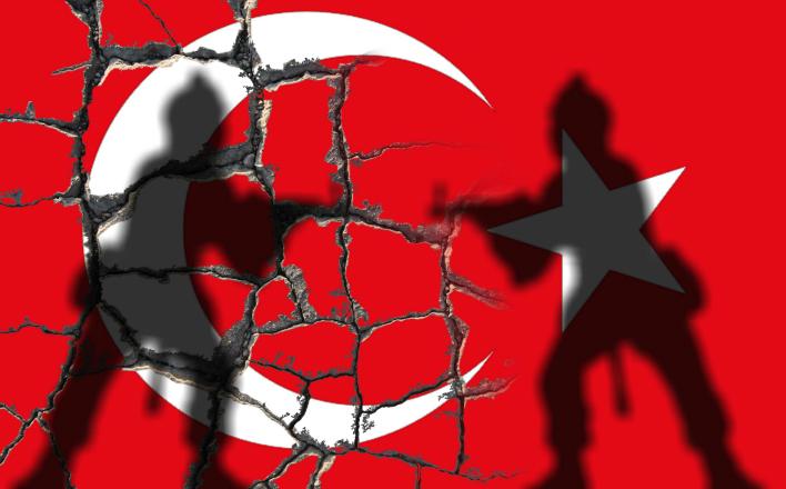 Назревает широкомасштабное вторжение Турции в Сирию