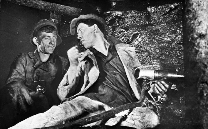 День шахтёра – грустный праздник