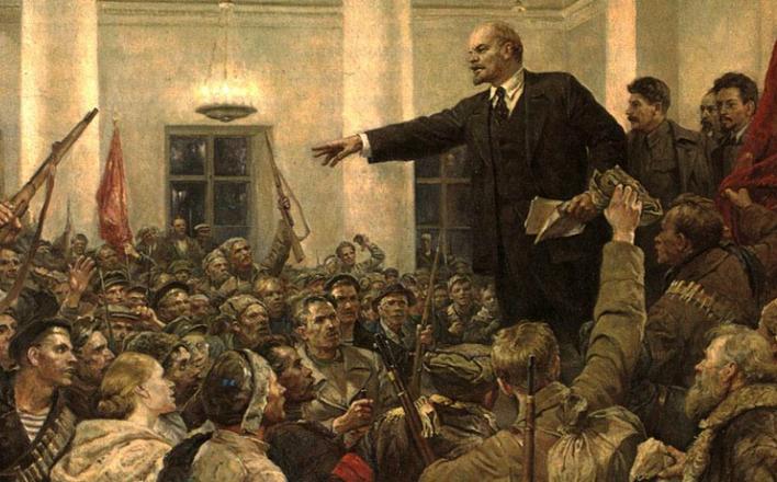 Из пучины буржуазного хаоса — к старту социалистического обновления