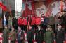 Шествие и митинг в честь 102-й годовщины со дня создания Красной Армии и Военно-морского флота (23.02.20)
