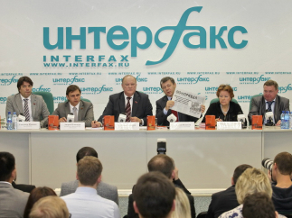 Г.А. Зюганов: «Это правительство не справляется ни с чем»