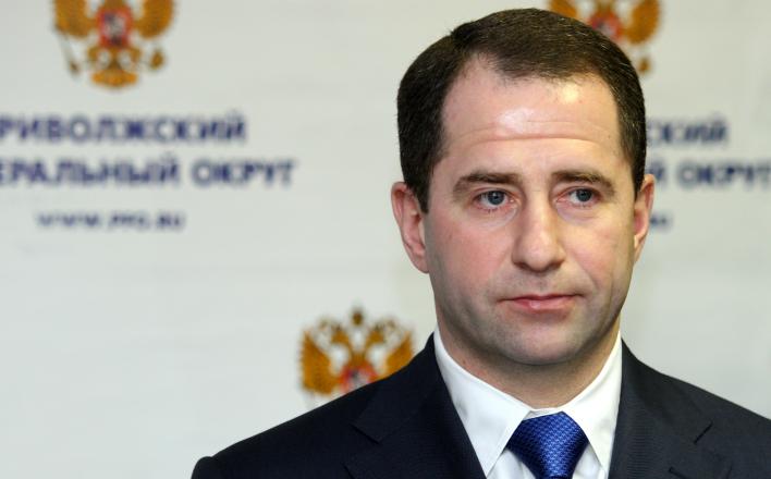 Киев отказался согласовывать кандидатуру нового посла России