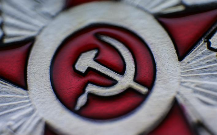 Россияне с ностальгией вспоминают времена СССР