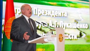Александр Лукашенко: «Недра мы не приватизировали и приватизировать не будем»
