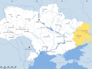Донбасс - на повестке национализация