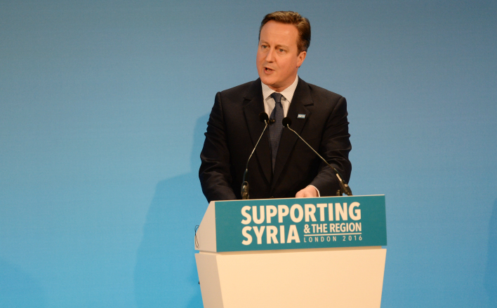 Зачем Великобритания отправляет войска в Иорданию