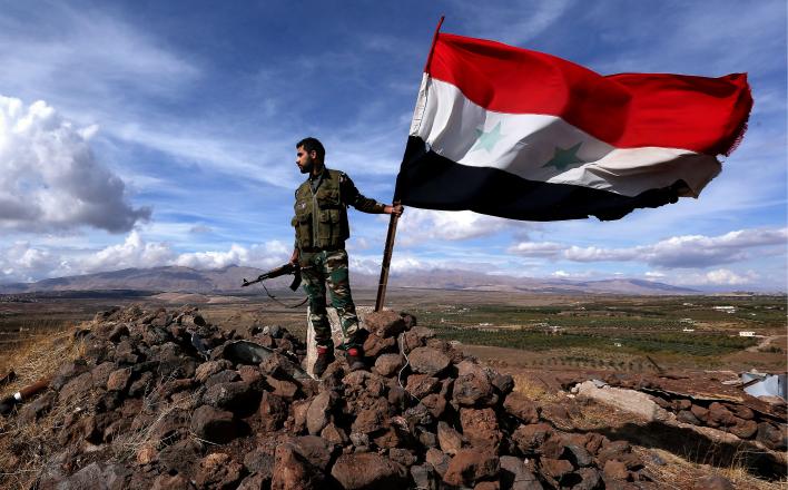 Разгорится ли большая война на Ближнем Востоке?