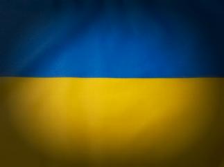 Тень над Украиной