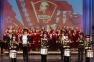Концерт, посвященный 97-й годовщине со дня создания ВЛКСМ