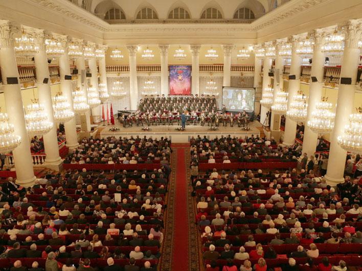 Обращение участников Форума Городов-Героев, Воинской и Трудовой Славы