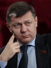 Дмитрий Новиков о проекте «десталинизации»: авантюра или предательство?