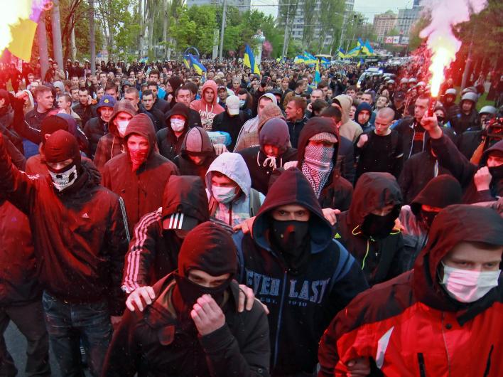 Завтра в Харькове будет погром