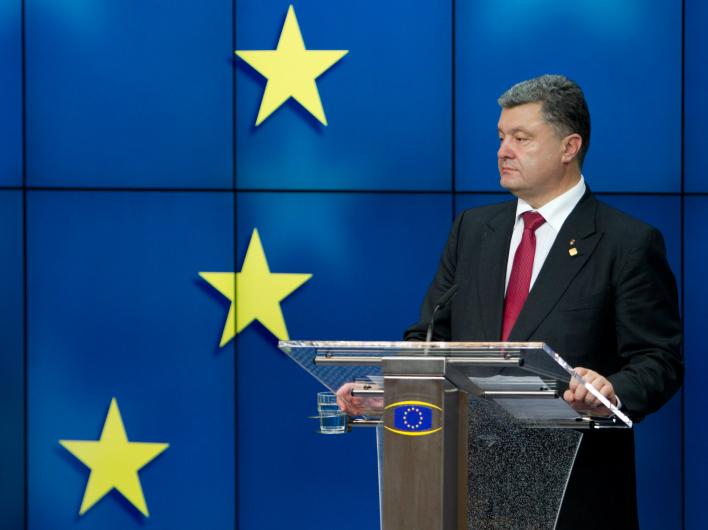 Wall Street Journal о просьбах Киева: много хочет, мало получит