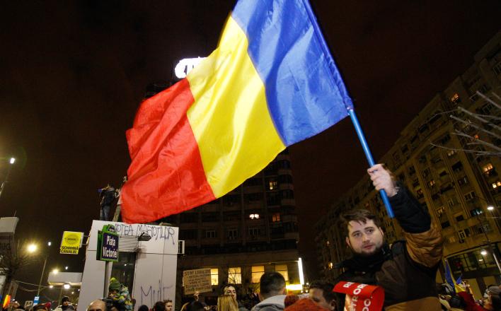 События в Румынии – грозный признак приближающейся войны