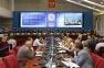 ЦИК РФ зарегистрировал федеральный список кандидатов в депутаты Госдумы седьмого созыва от КПРФ (01.08.16)