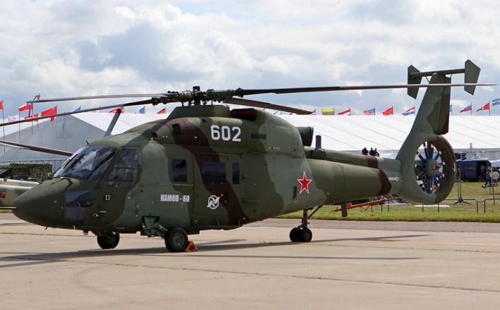 Вертолеты России: воздушная тревога все громче