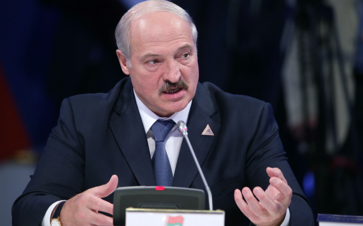 Лукашенко сообщил о задержании боевиков ЦРУ