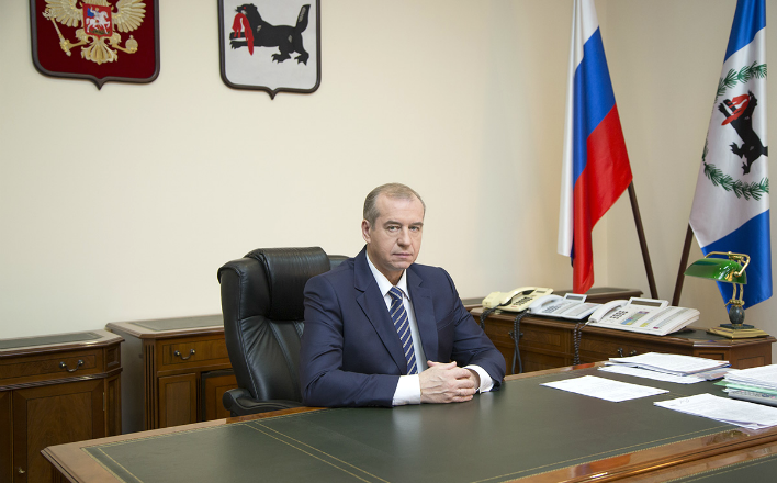 Сергей Левченко: Результаты изначальной ошибки