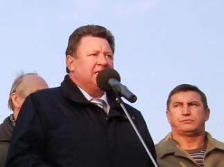 Владимир Кашин призвал к участию в демонстрации 23 февраля