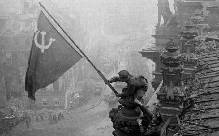 1941-1945. Послесловие