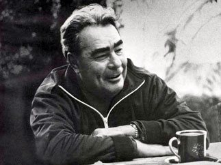 Г.А.Зюганов: Россия без Брежнева