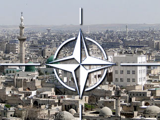 Сирию ведут по трагическому пути Югославии! Заявление ЦК КПРФ