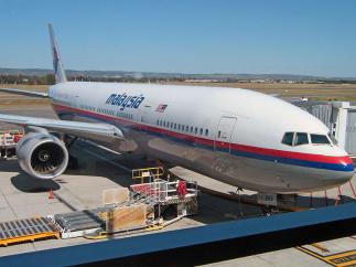 Что СМИ не рассказывают о малайзийском рейсе MH17?