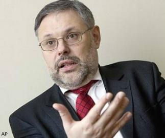 Михаил Хазин: Об ответственности элиты и ситуации в стране