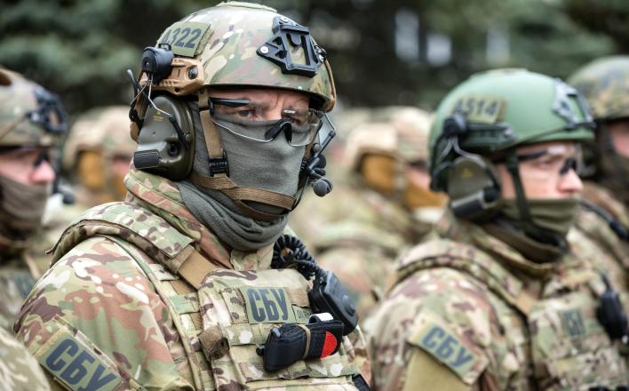 Украина: звенья одной цепи