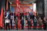 Шествие и митинг в честь 74-й годовщины Победы в Великой Отечественной войне (09.05.19)