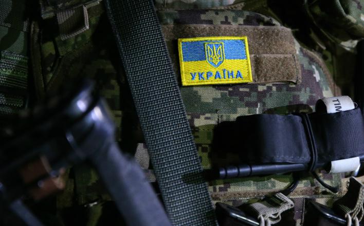 Война в Донбассе перешла в активную фазу