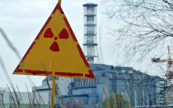 АЭС Украины рванут через пять лет