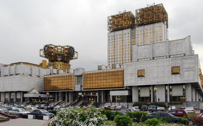 Неутешительные итоги реформы РАН