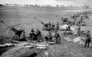 74 года назад начался штурма Берлина. Битва за Зееловские высоты