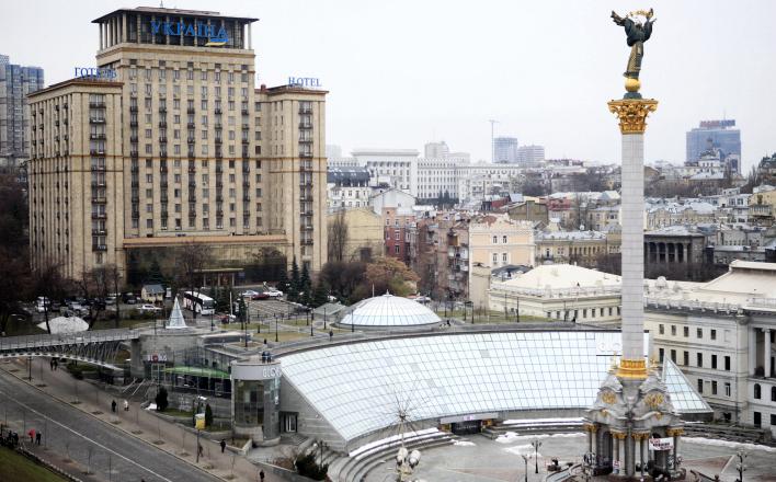 Кризис мирового порядка и судьба постмайданной Украины