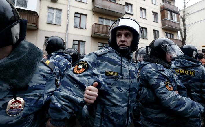 Террористическая угроза России возрастает