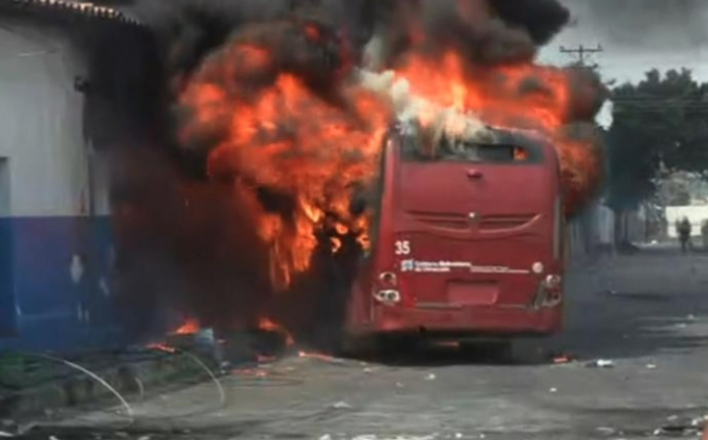 Провокация США против Венесуэлы провалилась