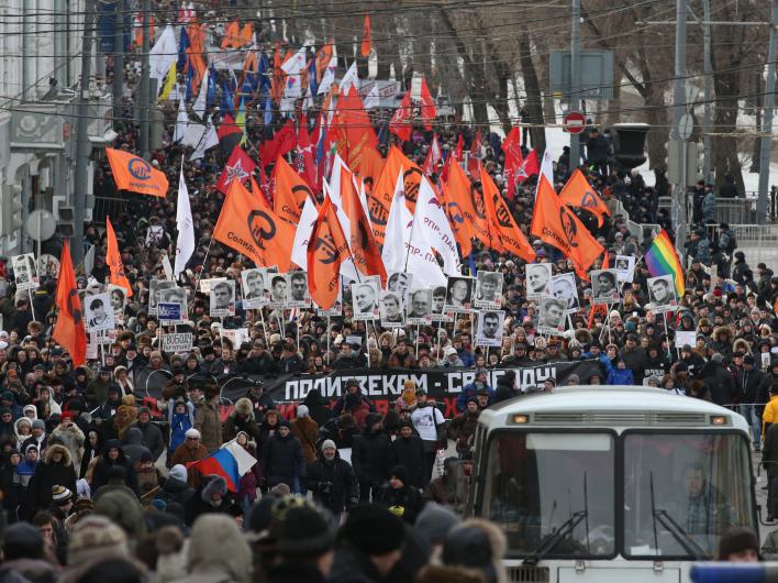 """Д.Г.Новиков: """"Больше всего для «цветных революций» делают не внешние силы и не оппозиция, а сами власти"""""""