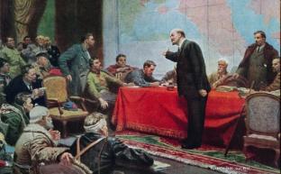 Уроки и наказы Х съезда РКП(б)