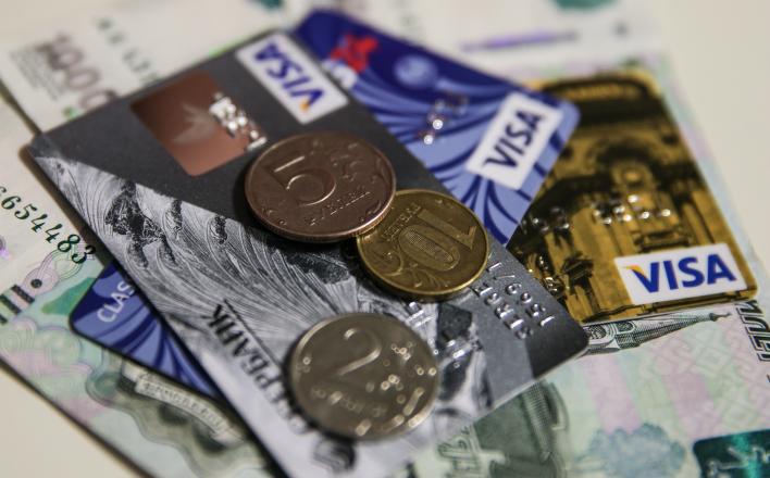 Правительство зафиксировало первые симптомы бюджетного кризиса