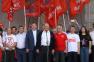 Всероссийская акция протеста против пенсионной реформы (02.09.18)