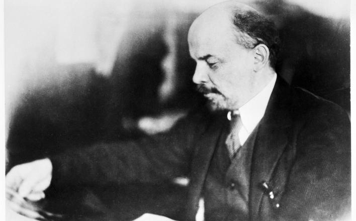 Ленин непричастен к гибели царской семьи. Продолжение