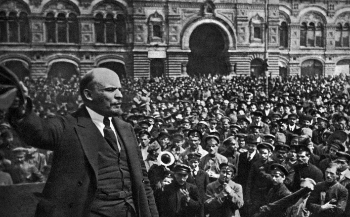 П.Симоненко: Ленинизм на баррикадах современности