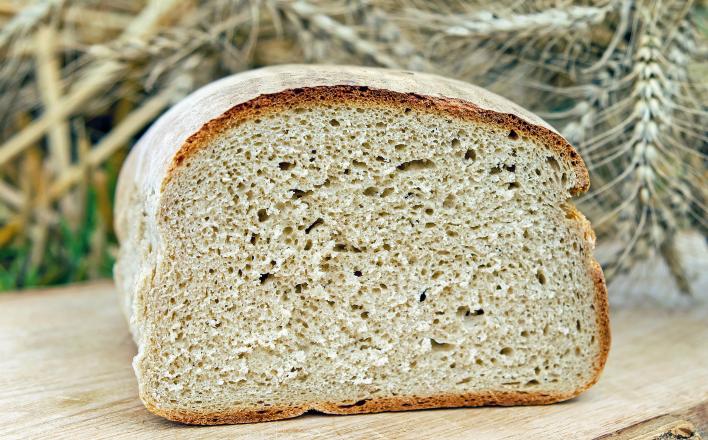 Хлеб станет роскошью?